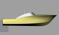 """38 ENVI Offshore Express """"White"""""""